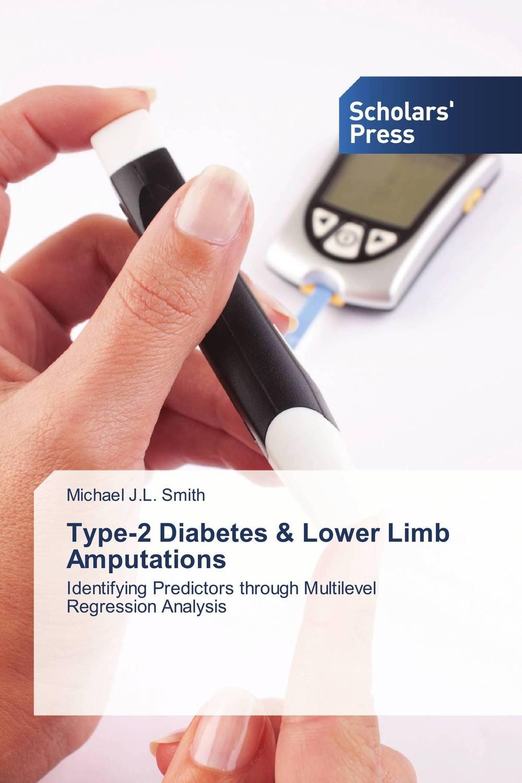 Type-2 Diabetes & Lower Limb Amputations