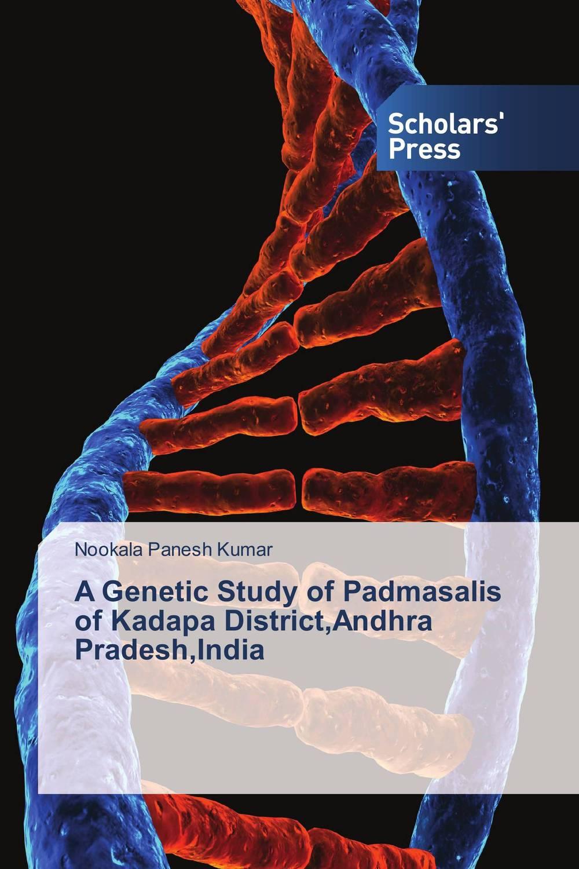 Nookala Panesh Kumar A Genetic Study of Padmasalis of Kadapa District,Andhra Pradesh,India vinod kumar sundeep hegde and sham s bhat dental age bone age and chronological age in short stature children