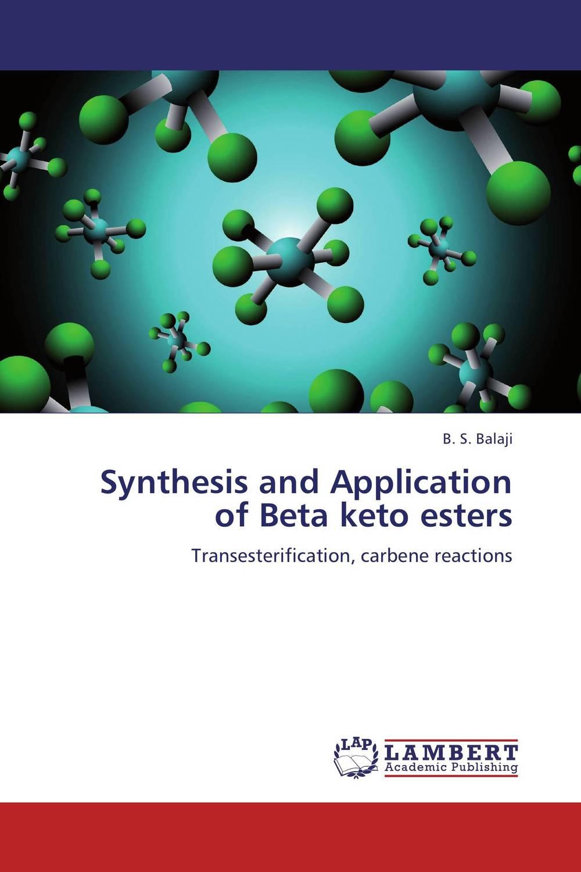 B. S. Balaji Synthesis and Application of Beta keto esters kawther ahmed and karima hagagg microwave synthesis and its textile application