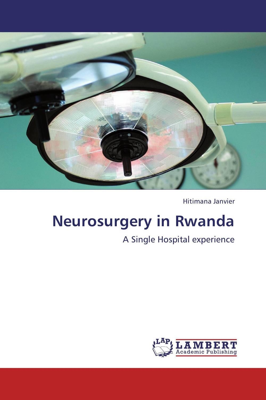 Neurosurgery in Rwanda