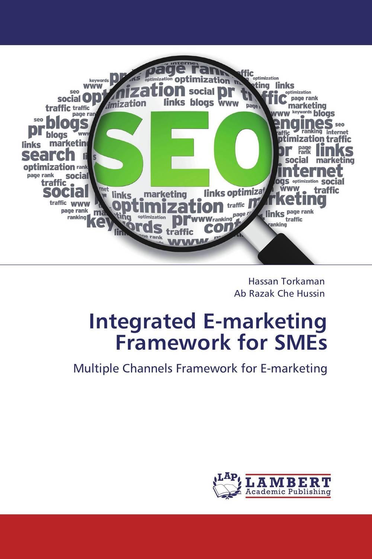 Integrated E-marketing Framework for SMEs