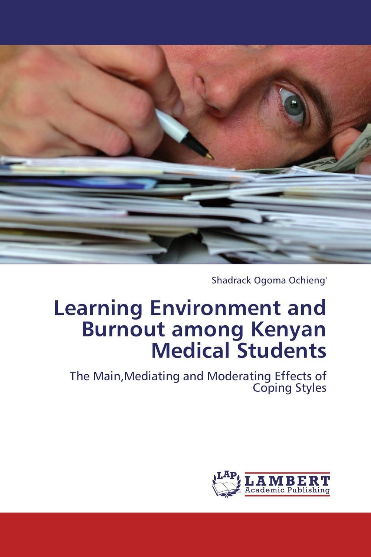 Learning Environment and Burnout among Kenyan Medical Students