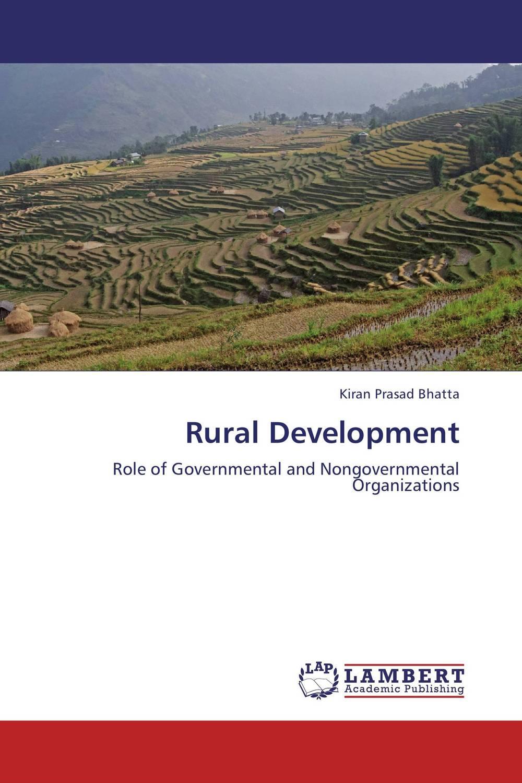 Kiran Prasad Bhatta Rural Development