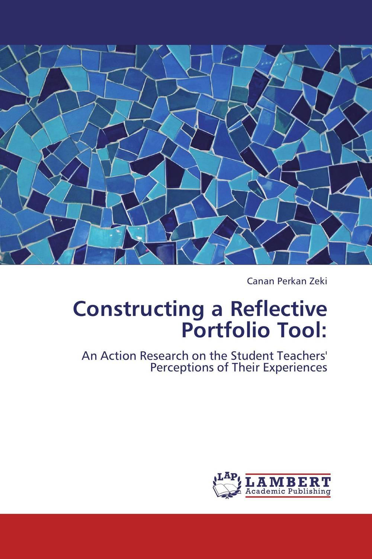 Constructing a Reflective Portfolio Tool: