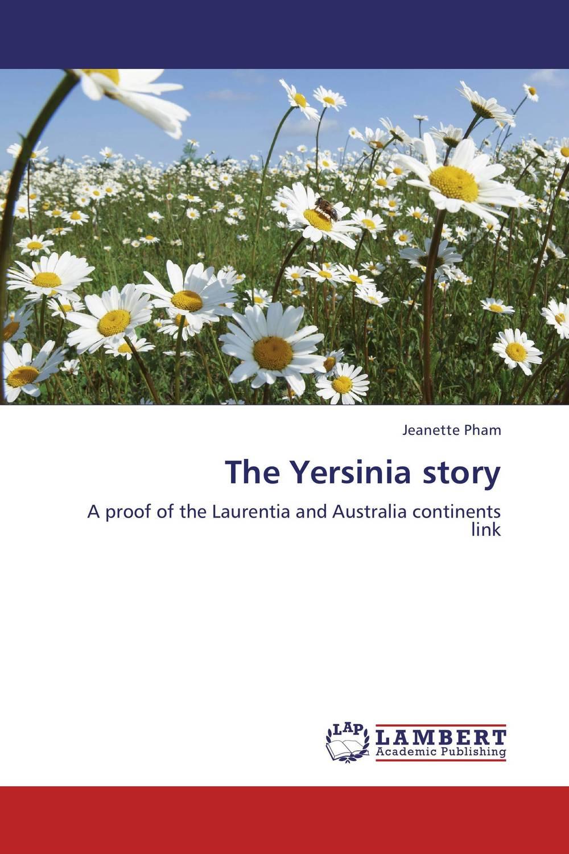 The Yersinia story