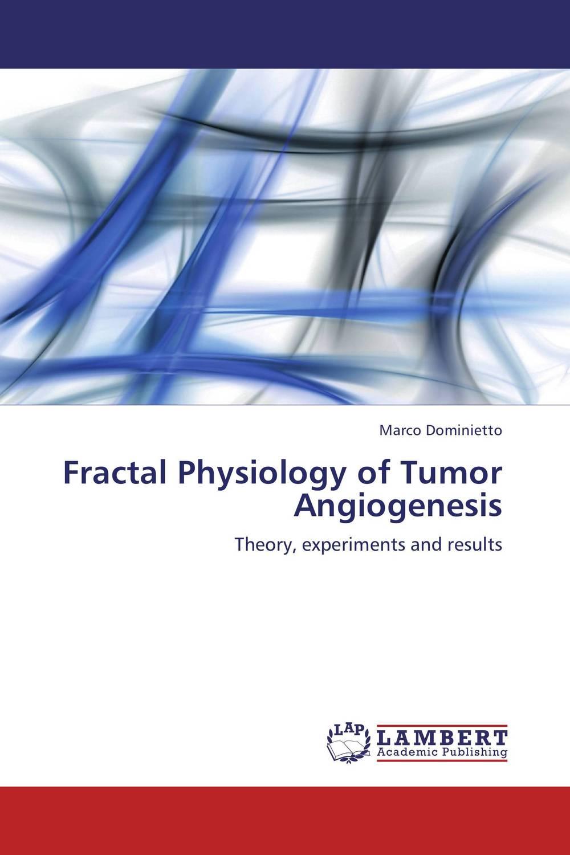 Fractal Physiology of Tumor Angiogenesis