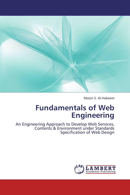Fundamentals of Web Engineering