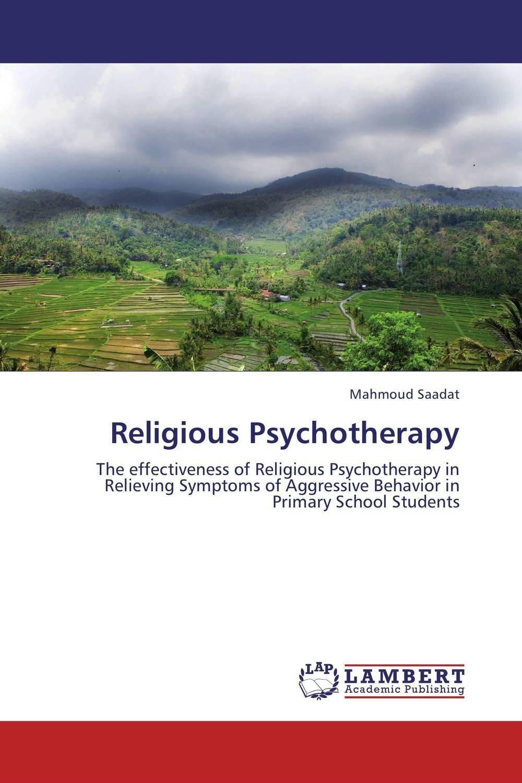 Religious Psychotherapy