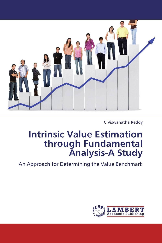 Intrinsic Value Estimation through Fundamental Analysis-A Study