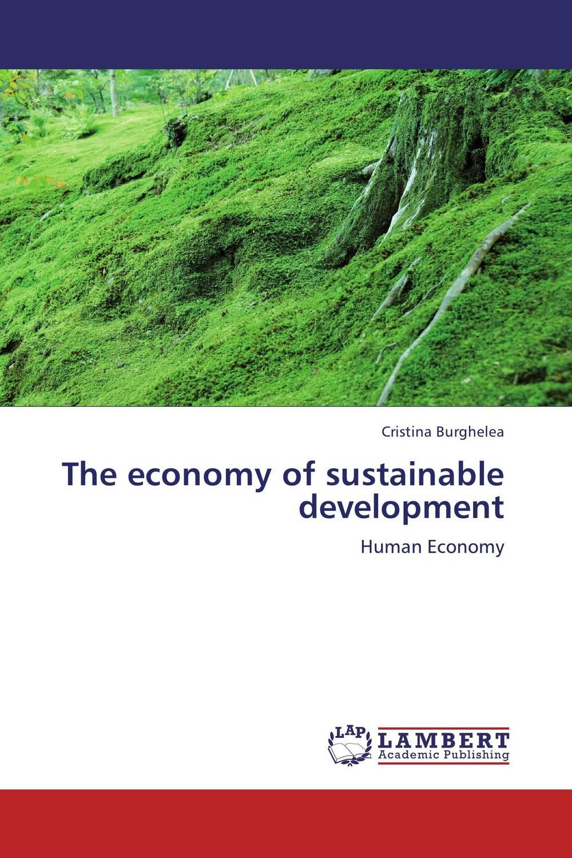 The economy of sustainable development