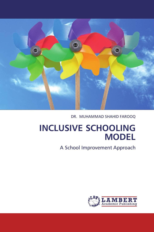 INCLUSIVE SCHOOLING MODEL