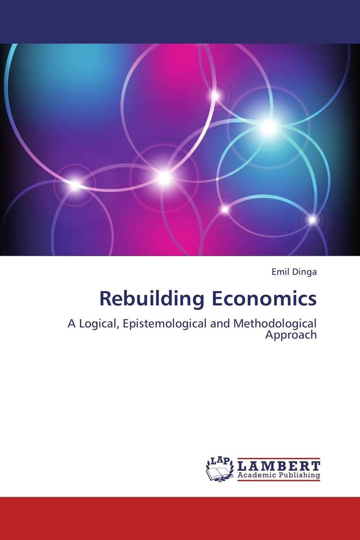 Rebuilding Economics