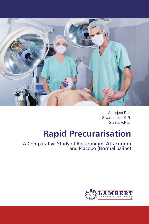 Rapid Precurarisation