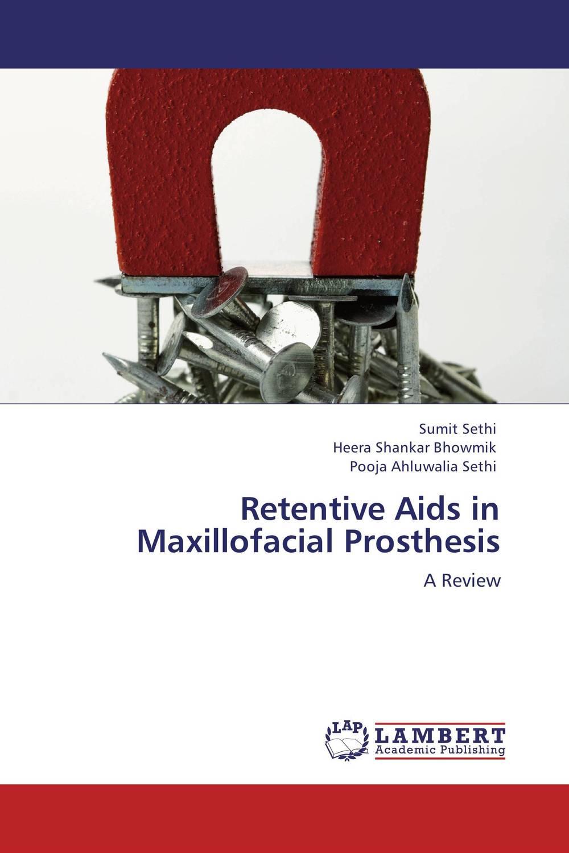 Retentive Aids in Maxillofacial Prosthesis