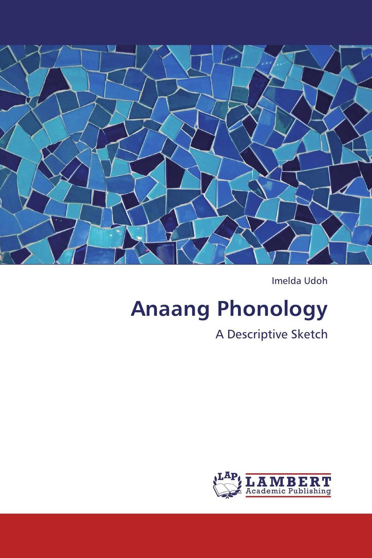 Anaang Phonology