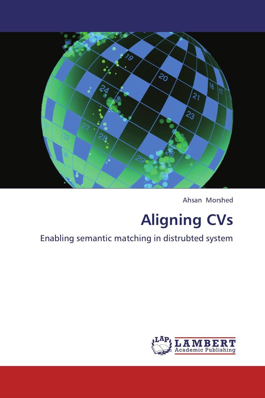 Aligning CVs