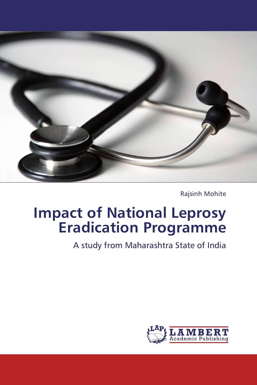 Impact of National Leprosy Eradication Programme