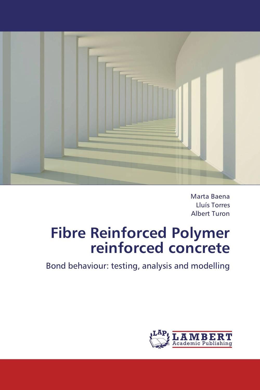 Fibre Reinforced Polymer reinforced concrete
