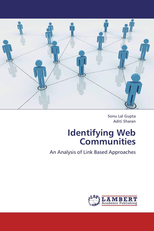 Identifying Web Communities