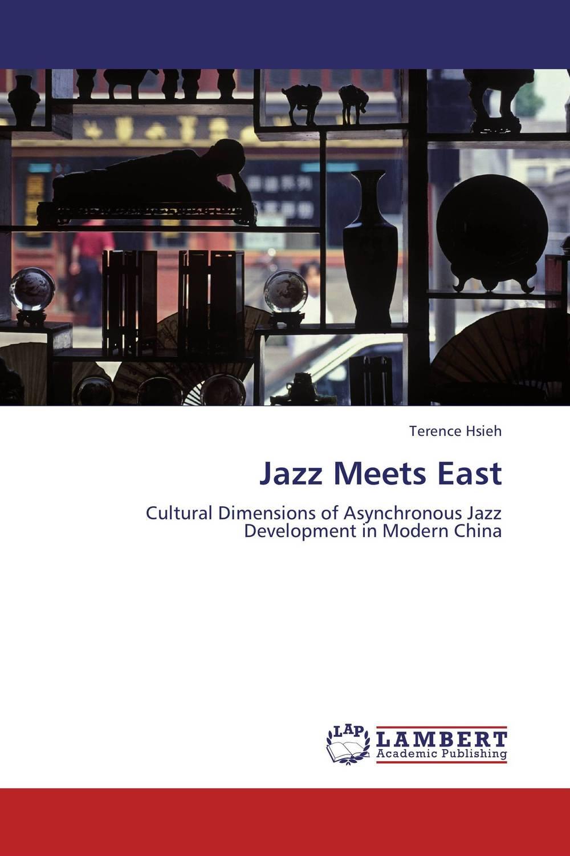 Jazz Meets East