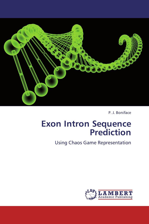 Exon Intron Sequence Prediction