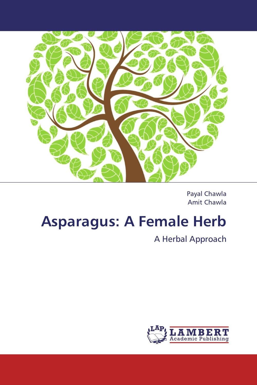 Asparagus: A Female Herb