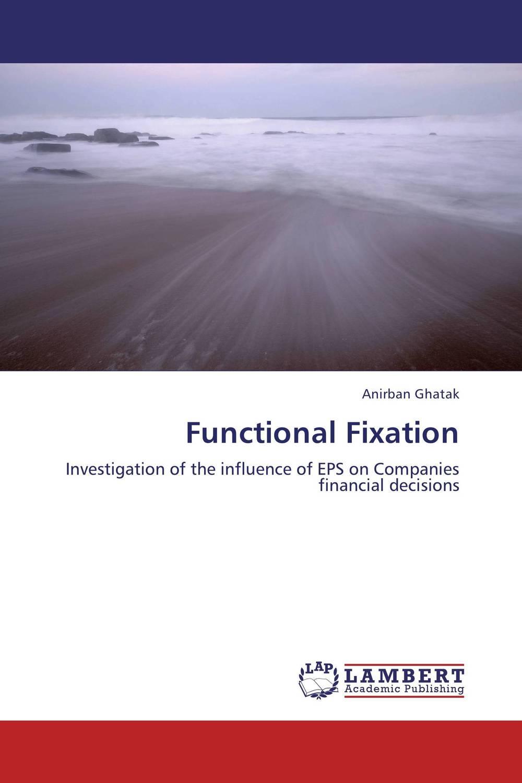 Functional Fixation