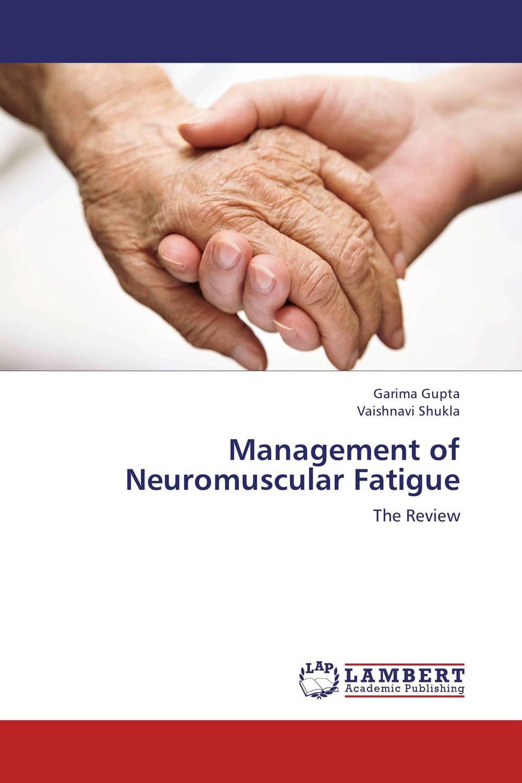 Management of Neuromuscular Fatigue