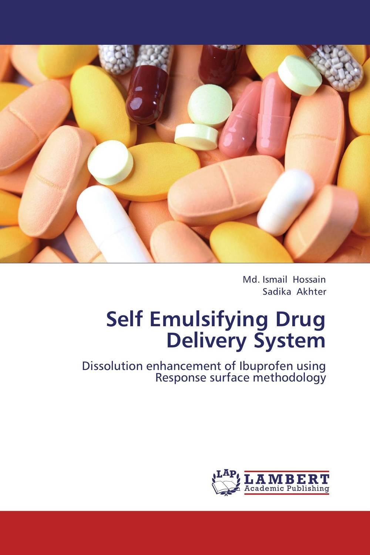 Self Emulsifying Drug Delivery System