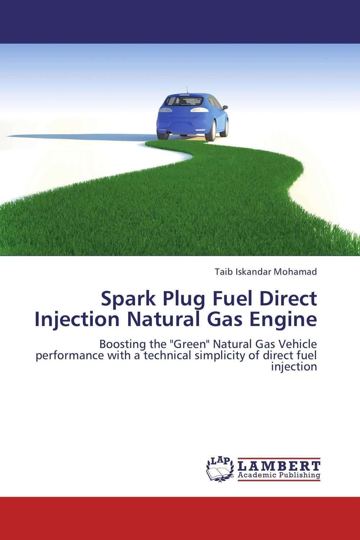 Taib Iskandar Mohamad Spark Plug Fuel Direct Injection Natural Gas Engine mukhzeer mohamad shahimin and kang nan khor integrated waveguide for biosensor application