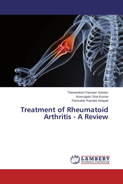 Treatment of Rheumatoid Arthritis - A Review