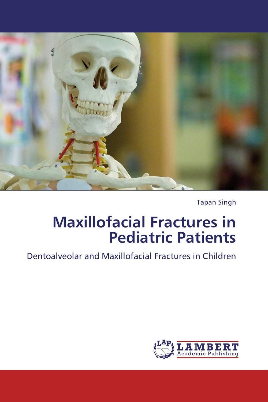 Maxillofacial Fractures in Pediatric Patients