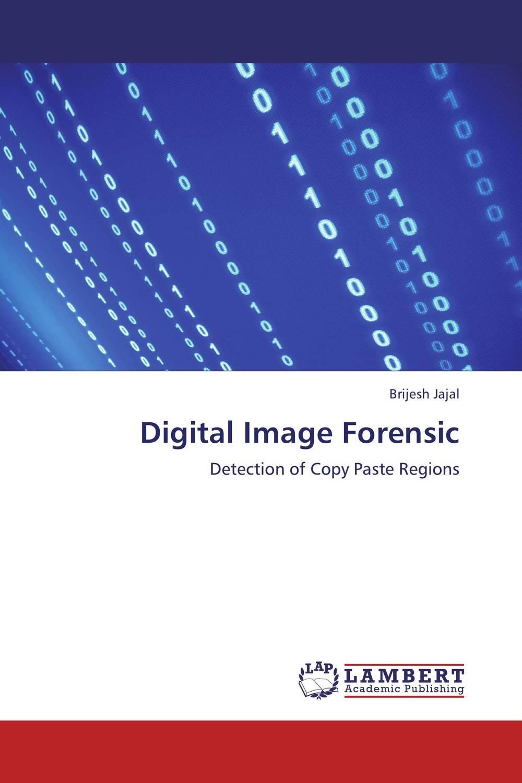 Digital Image Forensic