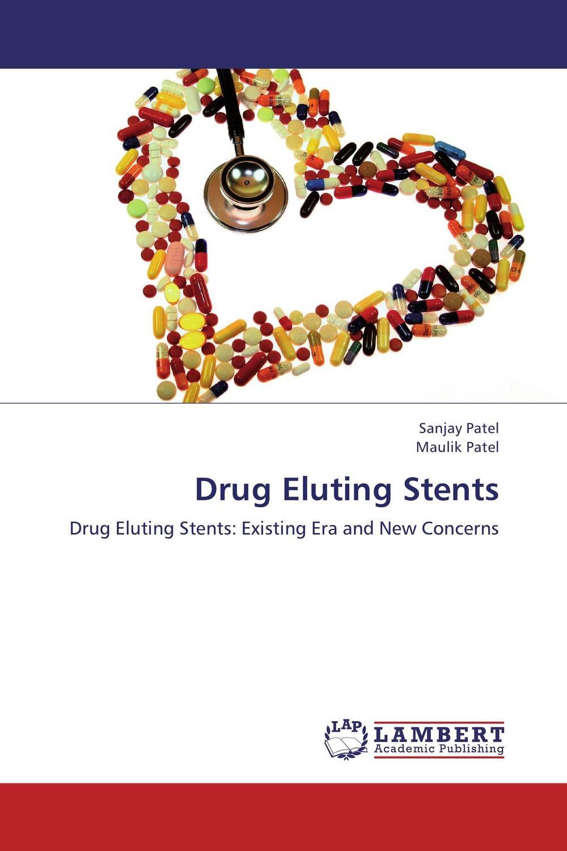 Drug Eluting Stents