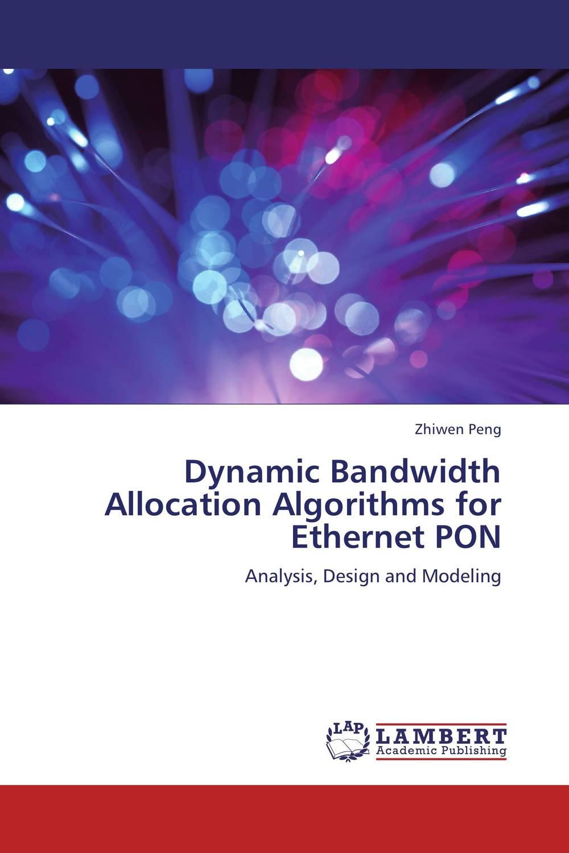Dynamic Bandwidth Allocation Algorithms for Ethernet PON