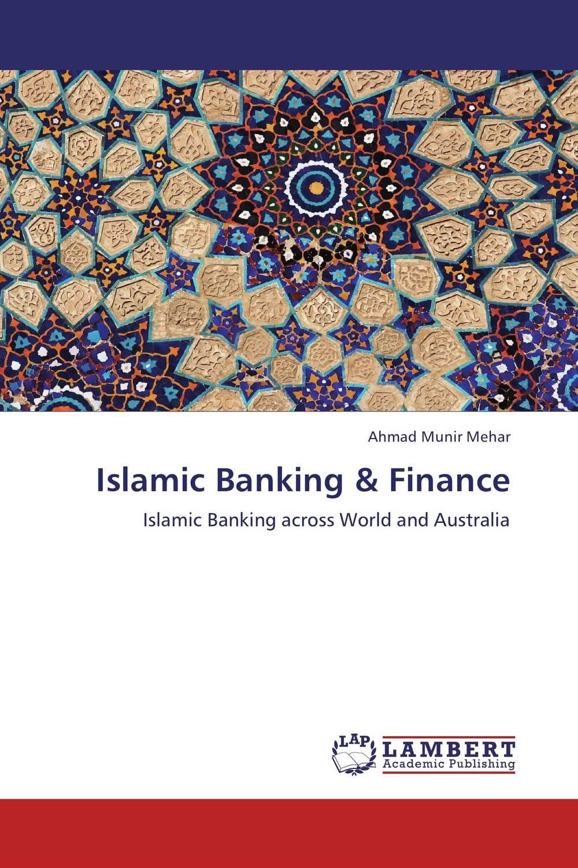 Islamic Banking & Finance
