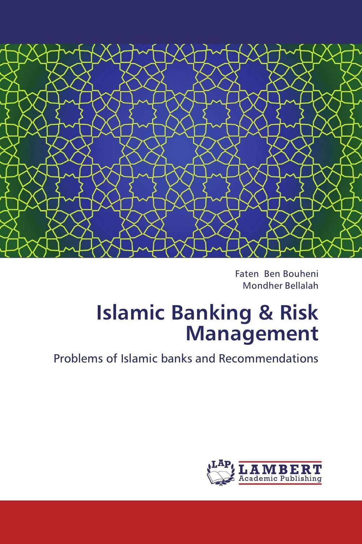 Faten Ben Bouheni and Mondher Bellalah Islamic Banking & Risk Management ben buchanan brain structure and circuitry in body dysmorphic disorder