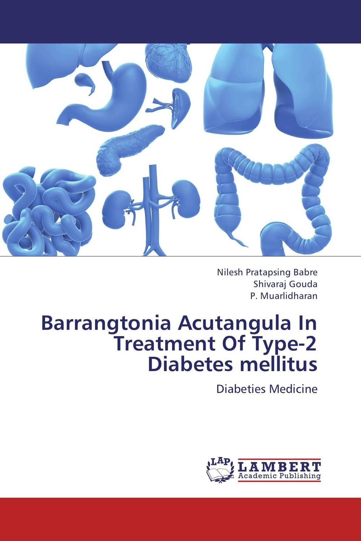 Barrangtonia Acutangula In Treatment Of Type-2 Diabetes mellitus