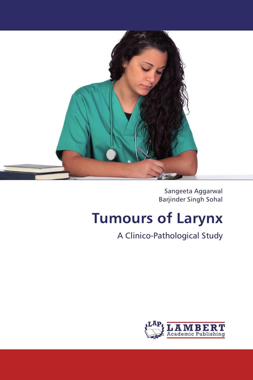 Tumours of Larynx
