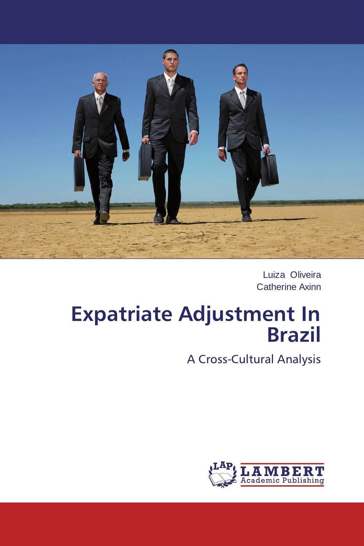 Expatriate Adjustment In Brazil