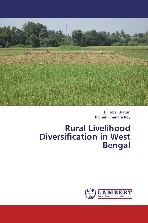 Rural Livelihood Diversification in West Bengal