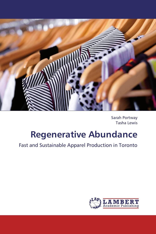 Regenerative Abundance