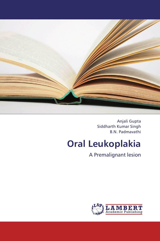 Oral Leukoplakia