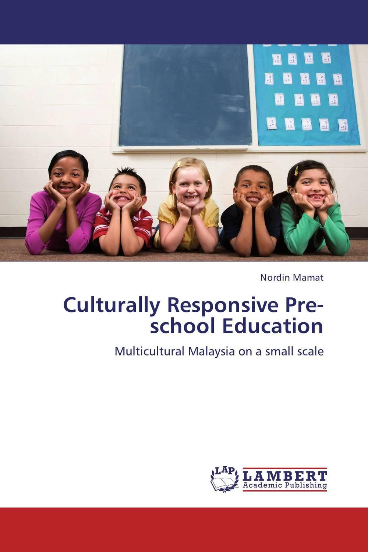 Culturally Responsive Pre-school Education