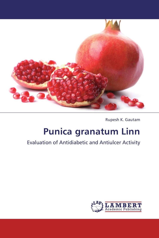 Punica granatum Linn