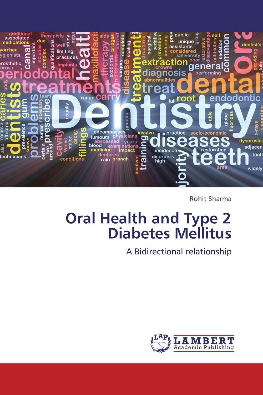 Oral Health and Type 2 Diabetes Mellitus