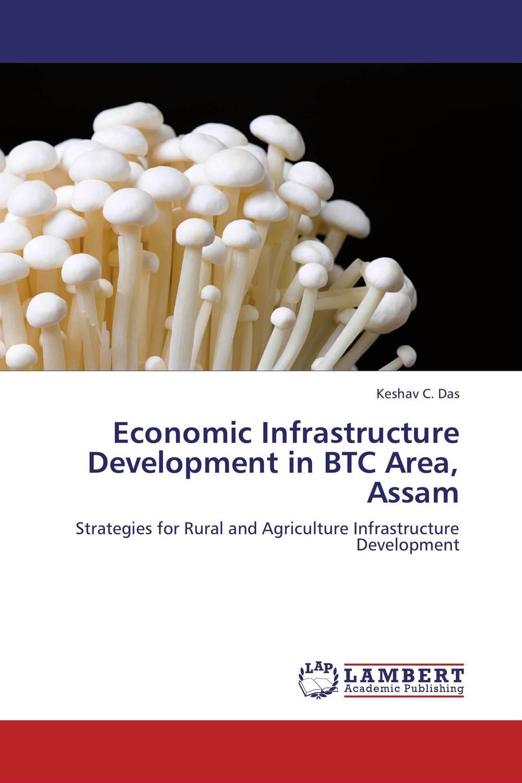Economic Infrastructure Development in BTC Area, Assam