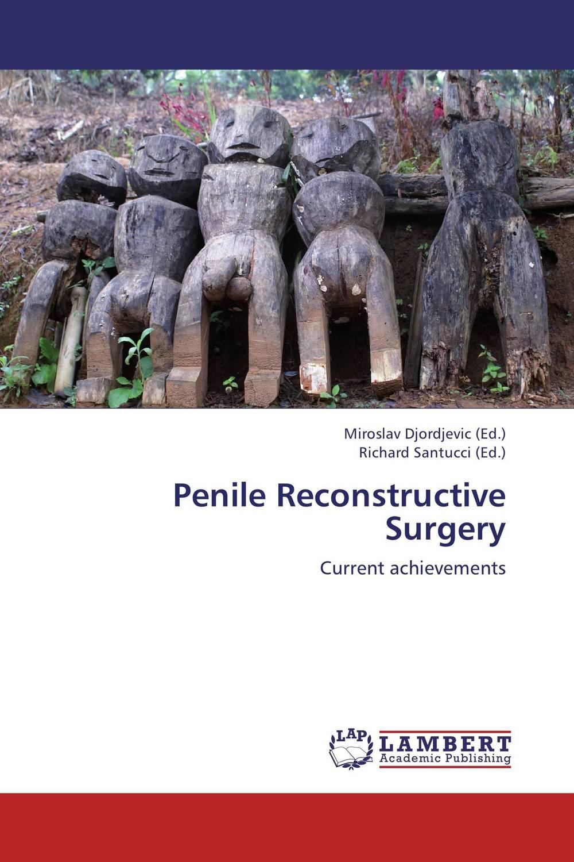 Penile Reconstructive Surgery