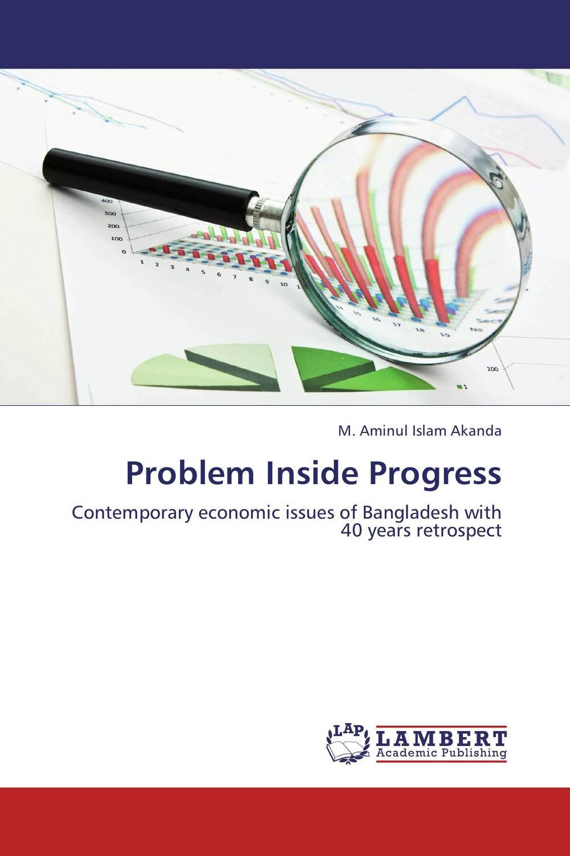 Problem Inside Progress