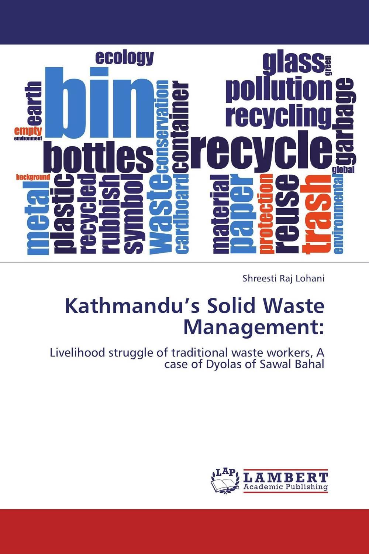 Kathmandu's Solid Waste Management: